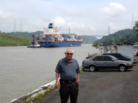 Pedro Miguel Locks, Panama – Best Places In The World To Retire – International Living