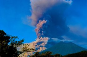 Fuego Erupts – Best Places In The World To Retire – International Living