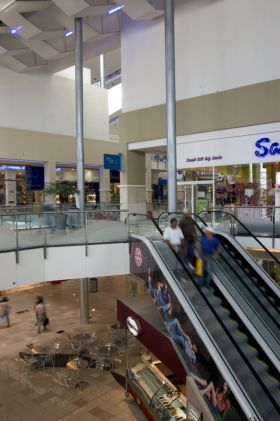 Multiplaza Shopping Mall in Panama City, Panama – Best Places In The World To Retire – International Living