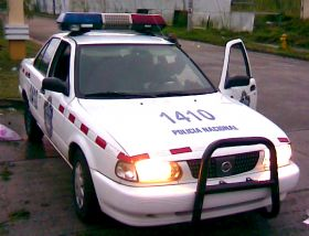 Policia Nacional Panama Police car Crime Rate in Panama – Best Places In The World To Retire – International Living