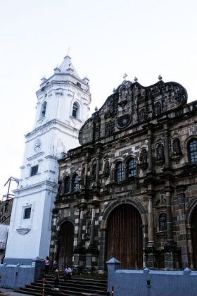 Catedral in Casco Viejo Panama City Panama – Best Places In The World To Retire – International Living