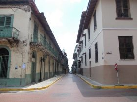 Casco Viejo area of Panama City, Panama, street view – Best Places In The World To Retire – International Living