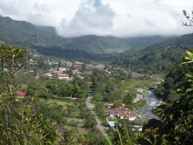 Valley view of Boquete, Panama – Best Places In The World To Retire – International Living