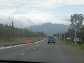 Like I said four lane highway UNDERCONSTRUCTION in Boquete – Best Places In The World To Retire – International Living