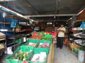 A small produce vendor in Boquete Panama – Best Places In The World To Retire – International Living