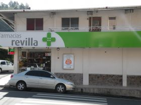 Retail store in Boquete, Panama – Best Places In The World To Retire – International Living