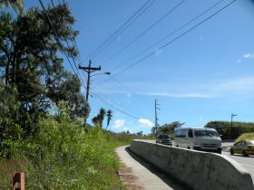 Boquete Panama paved road – Best Places In The World To Retire – International Living
