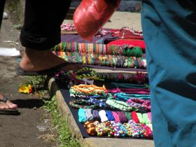 Blankets for sale in Boquete, Panama – Best Places In The World To Retire – International Living