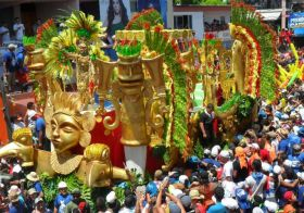 Carnaval Panama – Best Places In The World To Retire – International Living