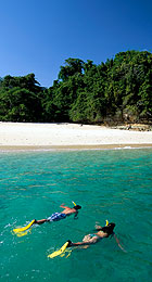Snorkeling on Contadora – Best Places In The World To Retire – International Living
