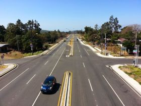Boquete to David new 4 lane highway – Best Places In The World To Retire – International Living