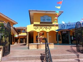 Los Establos Plaza in Boquete Panama – Best Places In The World To Retire – International Living