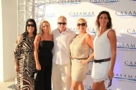 Casa Mar Buenaventura Coronado Panama fashion group shot – Best Places In The World To Retire – International Living