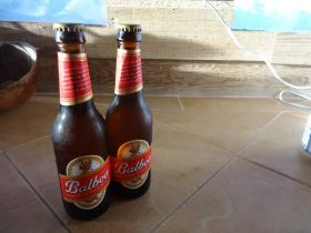 beer Balboa Panama expat retire Bocas del Toro – Best Places In The World To Retire – International Living