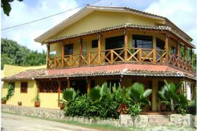 Home on a street in Pedasi, Panama – Best Places In The World To Retire – International Living