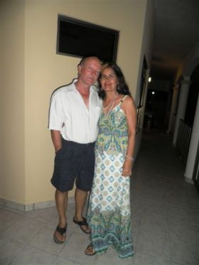 Robert and Eneida Reichert at home in David, Panama – Best Places In The World To Retire – International Living