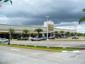 Mall in David, Panama – Best Places In The World To Retire – International Living