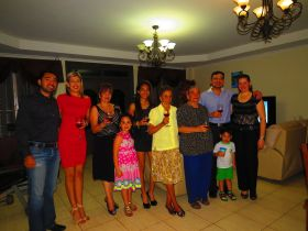 Fung Family, Panama 2014 – Best Places In The World To Retire – International Living