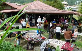 Boquete Panama arts and crafts show – Best Places In The World To Retire – International Living