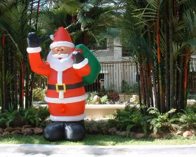 Santa Clause in Panama – Best Places In The World To Retire – International Living