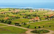 Gran Pacifica Nicaragua as viewed from the air – Best Places In The World To Retire – International Living