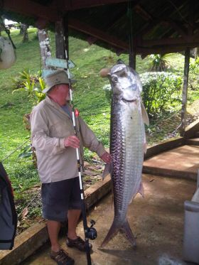 Big fisherman, BIGGER FISH – Best Places In The World To Retire – International Living