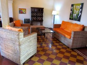 Inside of vacation rental in Granada, Nicaragua – Best Places In The World To Retire – International Living