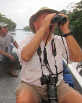 David Murdock birding – Best Places In The World To Retire – International Living