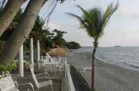 beach ometepe island – Best Places In The World To Retire – International Living